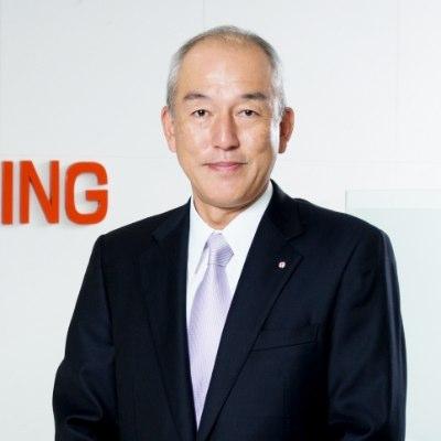 Picture of 小佐野 台, CEO of 日本ハウズイング株式会社