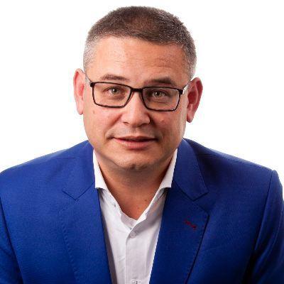 Picture of Fou-Khan Tsang, CEO of Alfa Accountants en Adviseurs