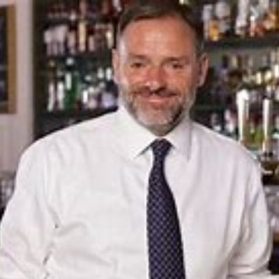 Picture of Ralph Findlay, CEO of Marstons Plc
