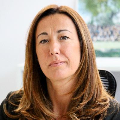 Picture of Caroline NEEL, CEO of Yoopala