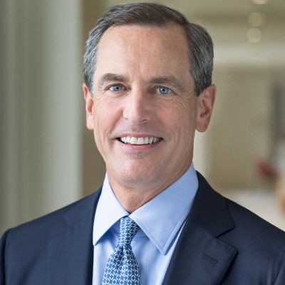 Picture of Timothy D. Armour, CEO of Capital Group
