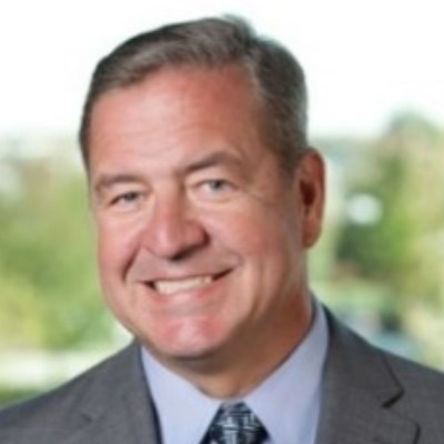 Picture of Doug Clark, President, CEO of Axcess Financial