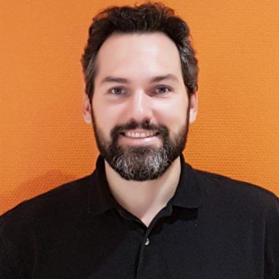 Portrait de Nicolas Hurtiger, PDG chez Senior Compagnie
