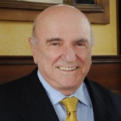 Picture of Louie Tolaini, CEO of Transx Group of Companies