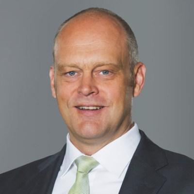 Portrait de Thomas Böck, PDG chez CLAAS