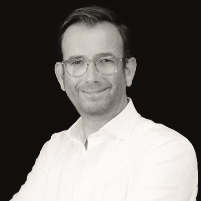 Picture of Andreas Kremer, CEO of KiKxxl GmbH