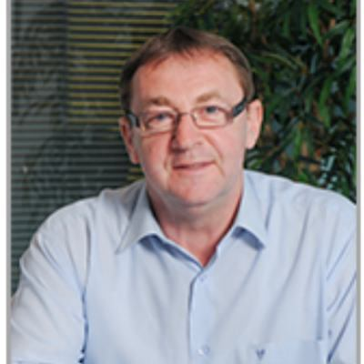 Picture of John O Neill, CEO of ONG Automation