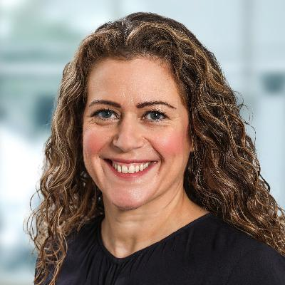 Picture of Theresa Black, CEO of Gilligan Black Recruitment