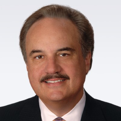 Picture of Larry Merlo, CEO of CVS Health Retail