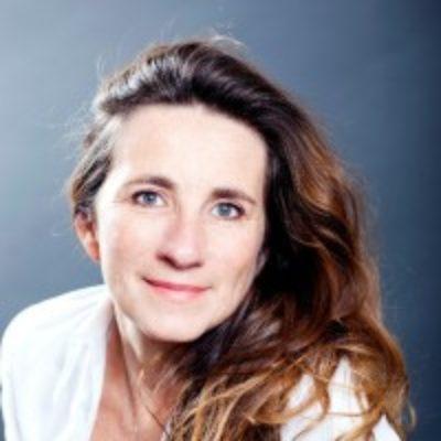 Portrait de Anne-Sophie HUE DESARBRES, PDG chez Techsell