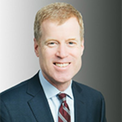 Picture of Erik Nordstrom, CEO of Nordstrom