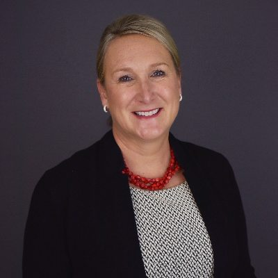 Picture of Leigh Ann Barney, President & CEO , CEO of Trilogy Health Services