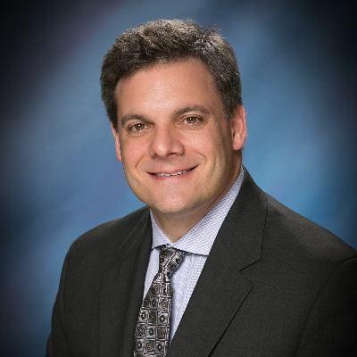 Picture of Dave Scrivano, CEO of Little Caesars