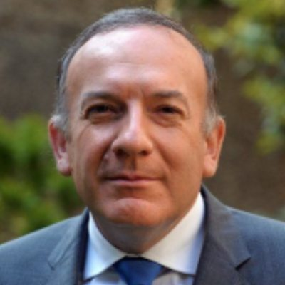 Picture of Pierre GATTAZ, CEO of Radiall