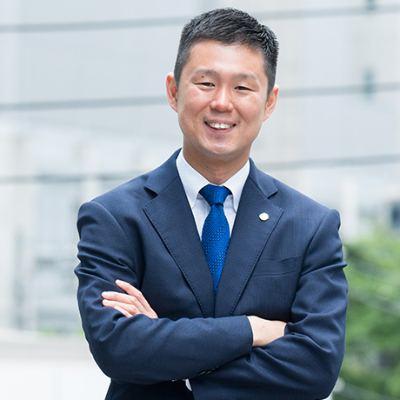 Picture of 岸 陽一郎, CEO of 株式会社キャリアプラン
