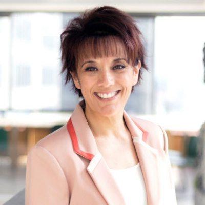 Picture of Annett Kimmitt, CEO of MinterEllison