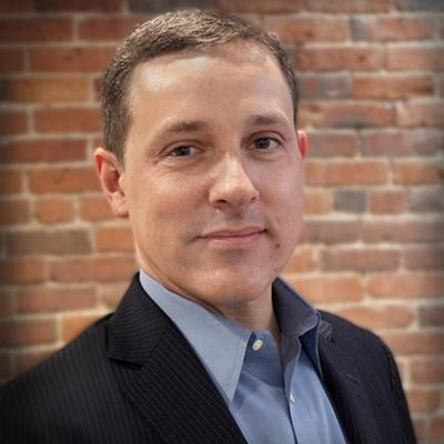 Picture of William McKinney, CEO of The MENTOR Network