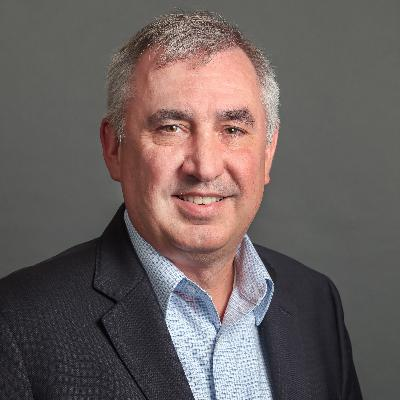 Picture of Tim Swinfard, CEO of Compass Health Network, CEO of Compass Health Network