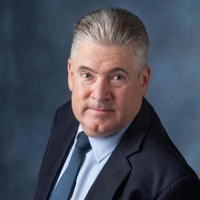 Picture of Martin Bean CBE, CEO of RMIT University