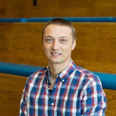 Picture of Marcin Kleczynski, CEO of Malwarebytes