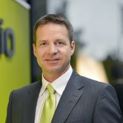 Picture of Kai F. Wißler, CEO of invenio GmbH Engineering Services