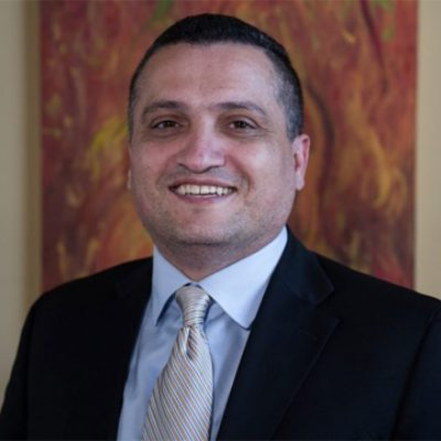 Headshot of Dr. Paulo Viana, Head Dentist & Owner, CEO of Viana Dental