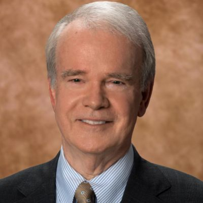 Picture of Brian E. Keeley, CEO of Baptist Health South Florida