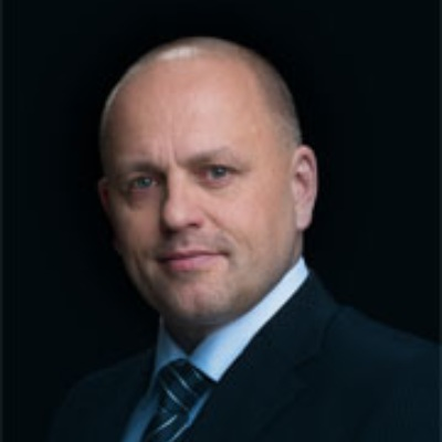 Picture of Jochen Dornick, CEO of Dornick Dienstleistungen GmbH & Co.KG