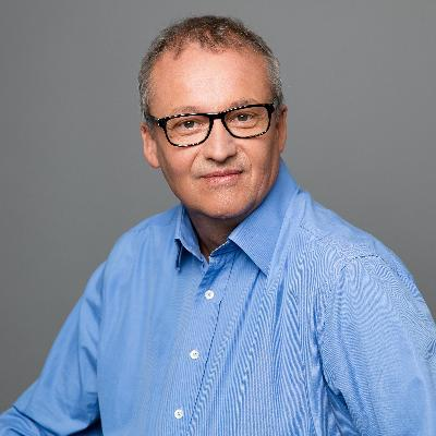 Portrait de Hervé Street, PDG chez Star Service