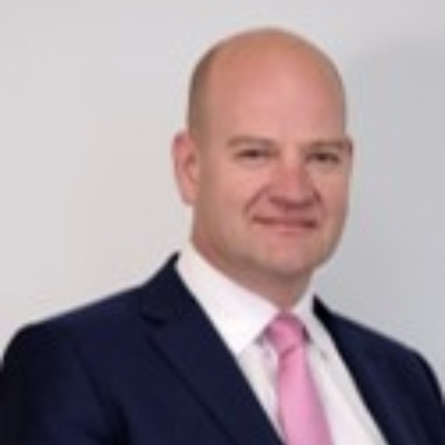 Picture of Jonathon Jennings, CEO of Leyland SDM