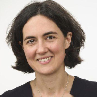 Picture of Fiona Dalton, CEO of Providence Health Care