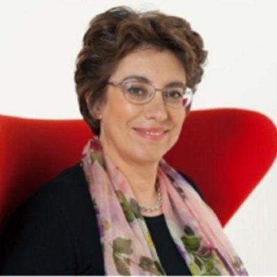 Portrait de Marianne Laigneau, PDG chez Enedis