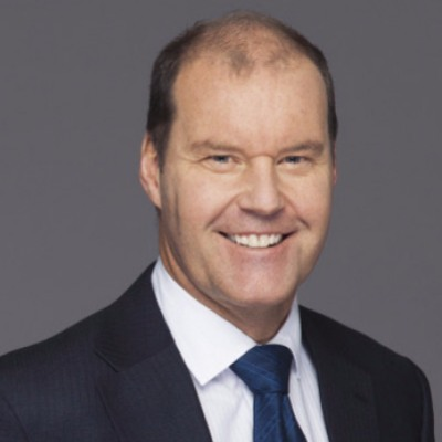 Picture of Christophe Weber, CEO of Takeda Pharmaceuticals