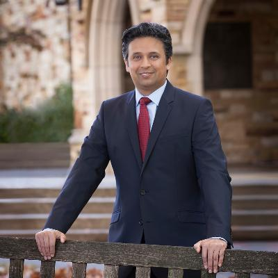 Picture of Junai A. Maharaj, CEO of Buckman