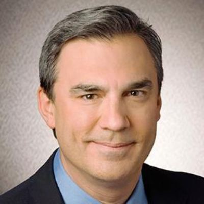 Picture of Tom Greco, CEO of Advance Auto Parts