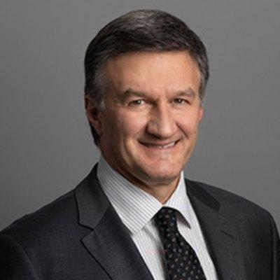 Picture of Al Monaco, CEO of Enbridge