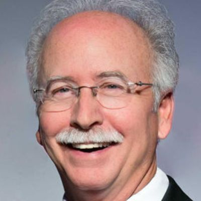 Picture of Mike King, CEO of Volunteers of America