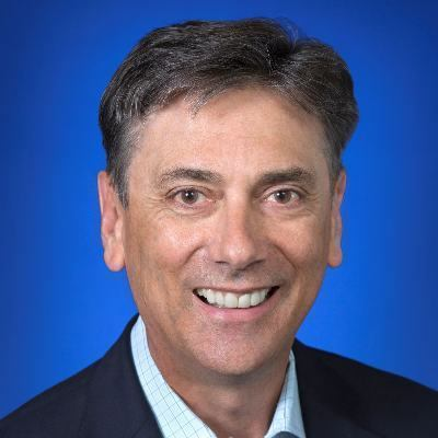 Picture of Ron Vaupel, CEO of Guardian Industries