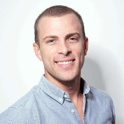 Picture of Bryce Maddock, CEO of TaskUs