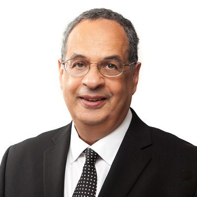 Picture of Medhat Mahdy, CEO of YMCA of Greater Toronto