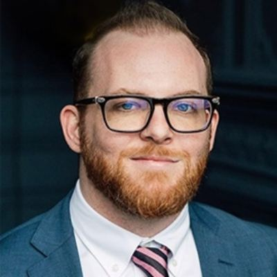 Picture of Cory York - CEO & Co-founder, CEO of Webware.io