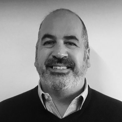 Picture of John Edelman, CEO of Design Within Reach