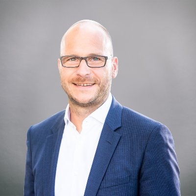Picture of Frank Wiethoff, CEO of Kerkhoff Group GmbH