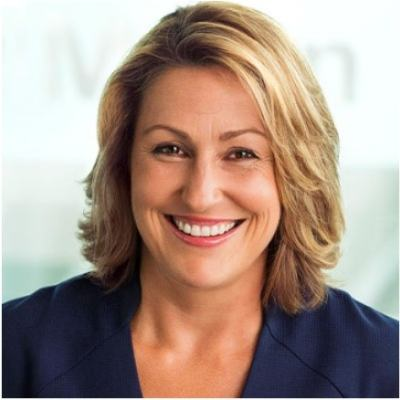 Picture of Heather Bresch, CEO of Mylan
