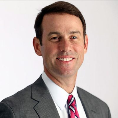 Picture of Powell Brown, CEO of Brown & Brown Insurance