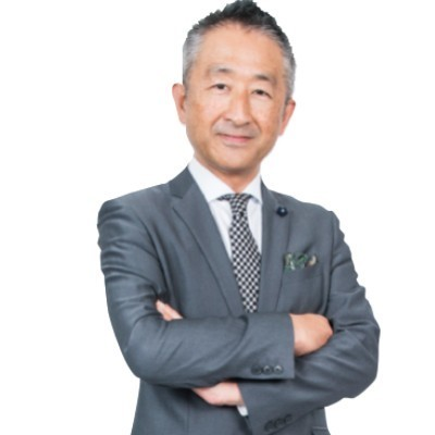 Picture of 三宅 篤彦, CEO of 株式会社ツクイスタッフ