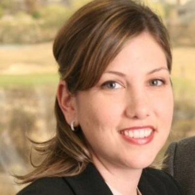 Picture of Caroline Meador, CEO of Decypher Technologies