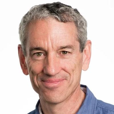 Picture of Murray Hennessy, CEO of Great Wolf Lodge