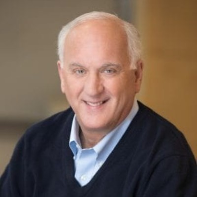 Picture of Tom Grape, CEO of Benchmark Senior Living