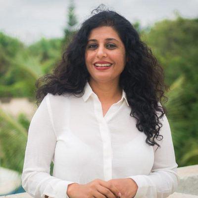 Headshot of Priya Krishnan, CEO of KLAY Prep Schools and Daycare